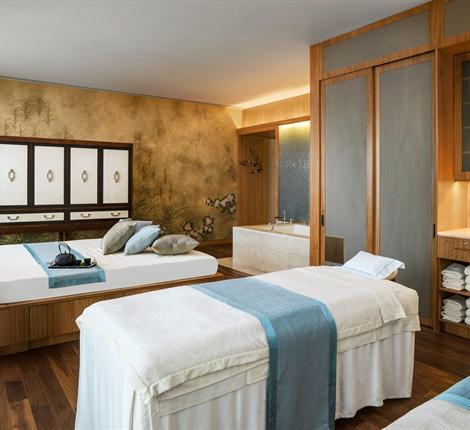 iridium spa couple suite